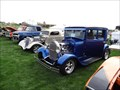 Image for Thorntonfest Classic Car Show - Thornton, CO