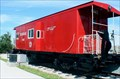 Image for The Red Caboose - Venice, FL