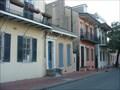 Image for Vieux Carre Historic District - New Orleans, LA