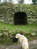 Image for Beckside Lime Kiln. Cumbria England.