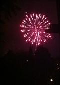 Image for August 1st Fireworks - Binningen, BL, Switzerland