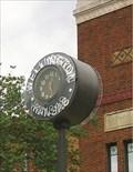Image for Heritage Park Clock - Wellington, KS