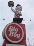 Image for Elias Brothers BIG BOY - Eastpointe, MI.