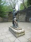 Image for Robin Hood - Nottingham, England