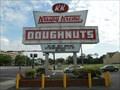 "Image for Krispy Kreme Doughnuts - ""Toroidal Glucose Delivery System"" - Gainesville, FL"