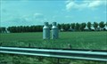 Image for Giant Milk Cans near Akker, Netherlands