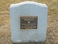 Image for Robert McLane Edwards' Hillcrest Cemetery Project - Quincy, FL