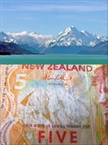 Image for Mt Cook. South Island. New Zealand.