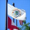 Image for Municipal Flag - Reynoldsburg, Ohio