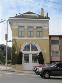 Building Front, San Francisco, CA