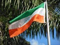 Image for Flag of the City of Coral Gables, FL