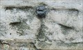 Image for Cut Bench Mark & Bolt - Guildford Street, London, UK