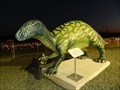 Image for L'Iguanodon du Madrid, St-Léonard-d'Aston, Qc, Canada