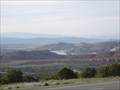 Image for Scenic View of Vernal and the Ashley Valley - Vernal, Utah