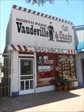 Image for North Park Vaudeville  -  San Diego, CA
