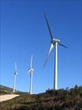 Image for Madrinha Wind Farm, Monchique, Portugal