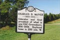 Image for Charles D. McIver - NW of Sanford, NC