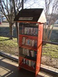 Image for Little Free Library #3695 - Lexington, OK