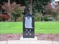 Image for Vietnam War Memorial, West Lawn Memorial Park, Eugene, OR, USA