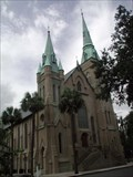 Image for Wesley Monumental United Methodist Church - Savannah, GA