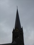 Image for RD Meetpunt: 30930201 - Den Haag
