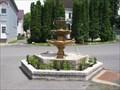Image for W.L. Burke Memorial Fountain