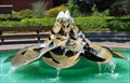 Image for Centennial Fountain, Menlo Park, CA