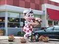 Image for Frisch's Big Boy - Main Street - Hamilton, OH
