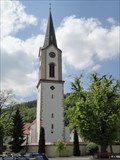 Image for Catholic 'St. Marien' Kirche - Kirchen-Hausen, Germany, BW