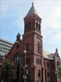 Image for The United Church - Washington, D.C.