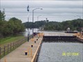 Image for New York State Canal System-Oswego Lock 7
