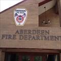 Image for Aberdeen Fire Department