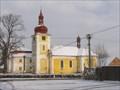 Image for Kostel sv. Petra a Pavla, Dolní Lukavice, PJ, CZ, EU