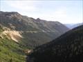 Image for Rainier Fork, American River - Chinook Pass, Washington