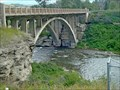 Image for Lundbreck Falls Bridge - Lundbreck, AB