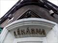 Image for Lékárna U Stríbrného orla - Praha, CZ