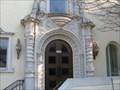 Image for Highland Park Town Hall - Highland Park, Texas