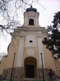 Image for Church of Saints Cosmas and Damian - Bratislava, Slovakia