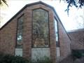 Image for Chapel windows - Fremont Presbyterian - Sacramento CA