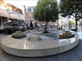 Image for American Hotel Fountain – Amsterdam, Netherlands
