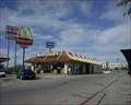 Image for Denton, TX I-35E @ North Texas Blvd.