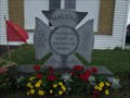 Image for Callfiremen Memorial - Malone, NY