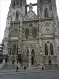 Image for Dom St. Peter - Regensburg, Germany, BY