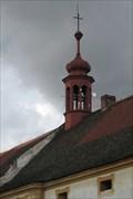 Image for TB 2013-37 Štěnovice, kostel (PJ)