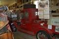 Image for Laurel Valley Plantation Store 1898 Woods Model 5 Truck - Thibodaux, LA