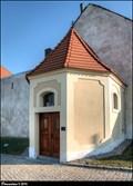 Image for Kaple Sv. Ludmily a Marty / Chapel of Ss. Ludmila and Marta - Prední Kopanina (Prague)
