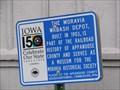 Image for Moravia Wabash Depot- Moravia, Iowa