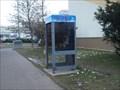 Image for Payphone / Telefoní automat  - Breitcetlova 880/9, Praha 9, CZ