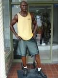 Image for Michael Jordan - St. Augustine, FL