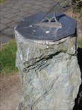 Image for Roberts Sundial, Te Anau, New Zealand